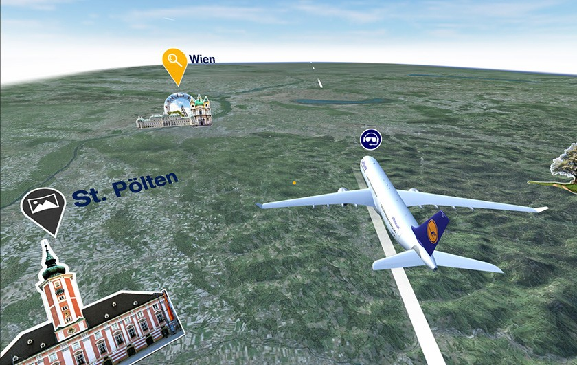 Lufthansa-3Spin-VR