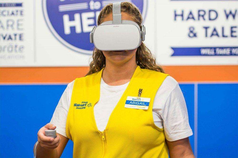 Walmart-VR-Training-Virtual-Reality-Oculus-Go